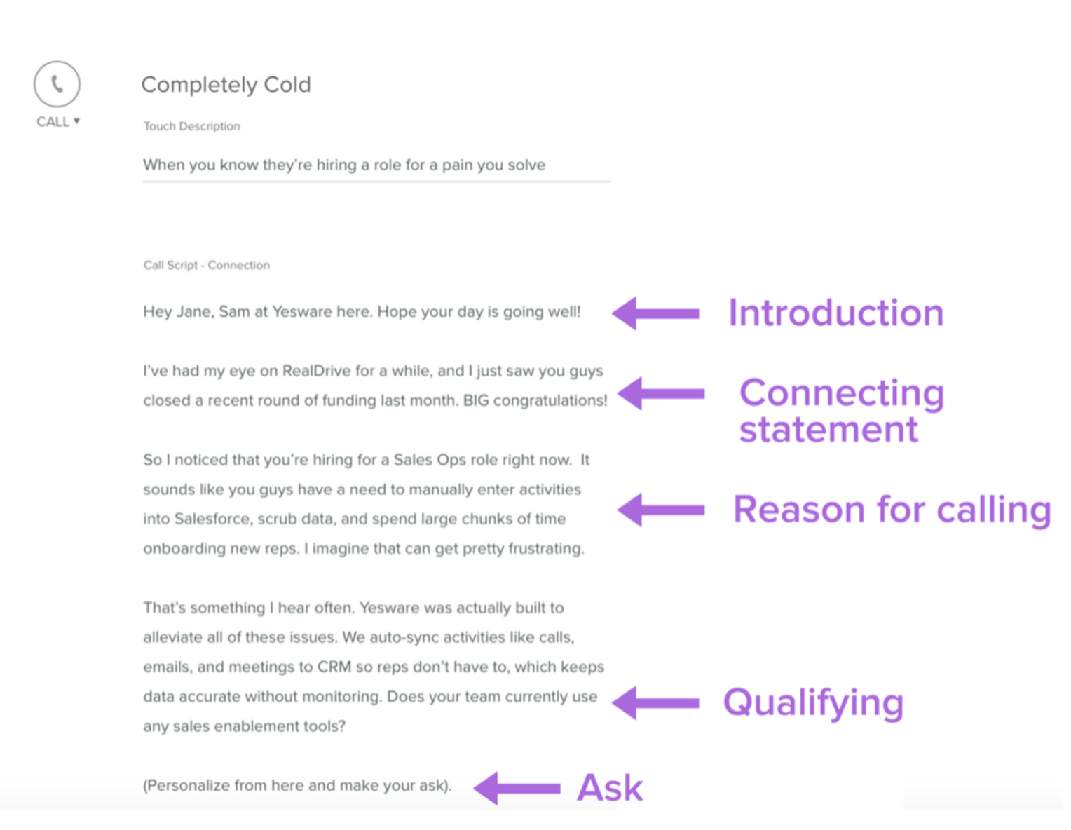 25 Cold Calling Tips You Can Use To Get Meetings With Anyone