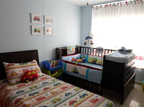 gallery roundup baby  sibling shared rooms project