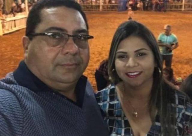 Primeira-dama e prefeito receberam mais de R$ 300 mil em diárias em Jenipapo dos Vieiras
