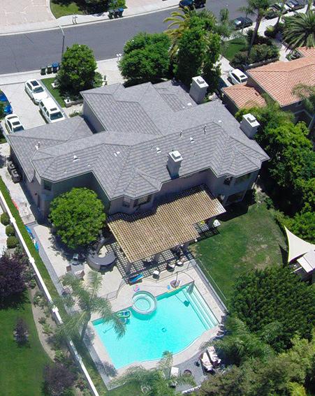 Celebrity homes goldston3 for Wilkinson homes