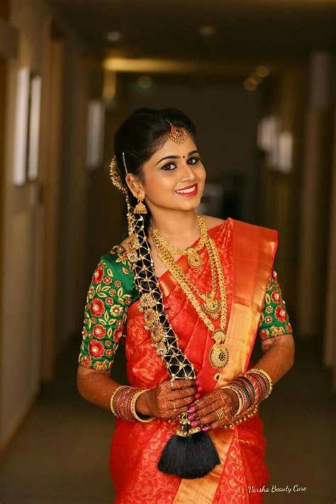Pin by Priya Gunasekkaran on Brides   Bridal blouse