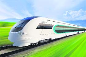 Japanese Bullet trains were introduced 50 years ago