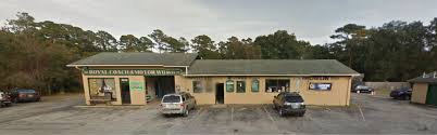 Auto Repair Shop «Royal Coach & Motor Works», reviews and photos, 1320 N Howe St, Southport, NC 28461, USA