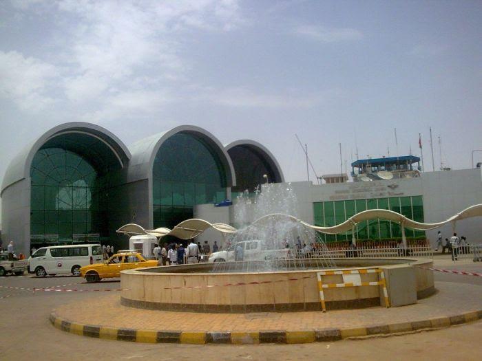 اتجاه لاستخدام مدرج مطار الخرطوم طريقاً موازياً لعبيد ختم