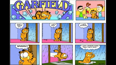 How To Make A Garfield Comic
