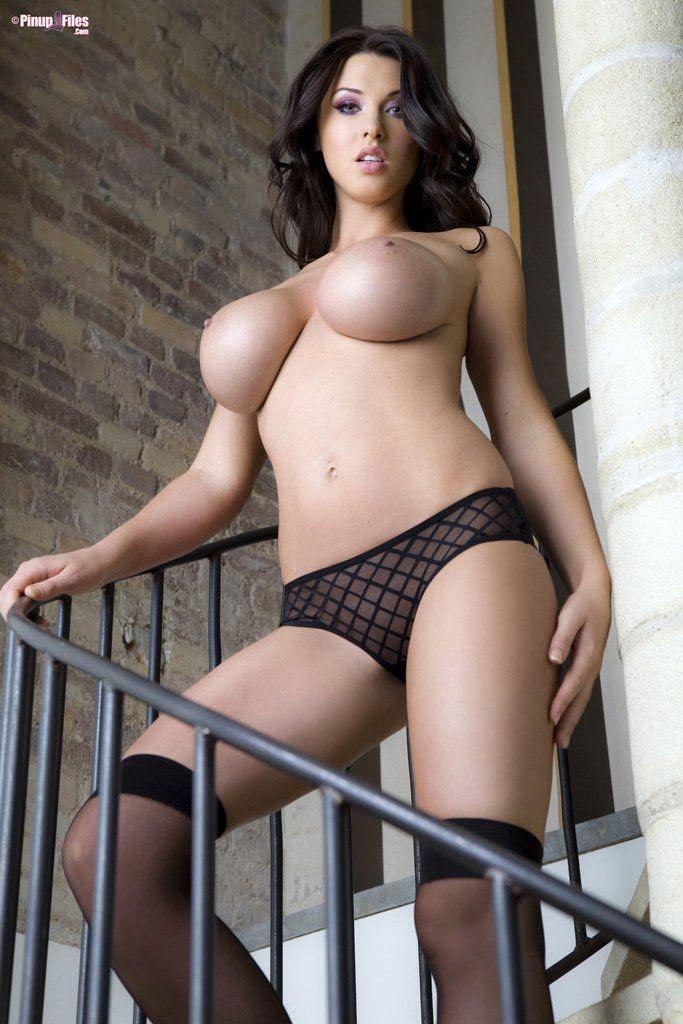 hot nude models perfect tits