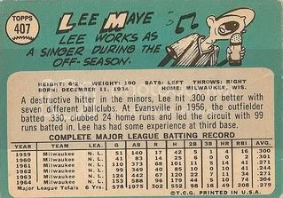 #407 Lee Maye (back)