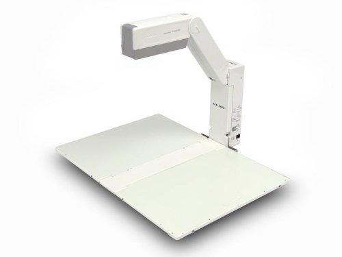 Cheap Price Elmo HV-110u Digital Visual Presenter Notebook