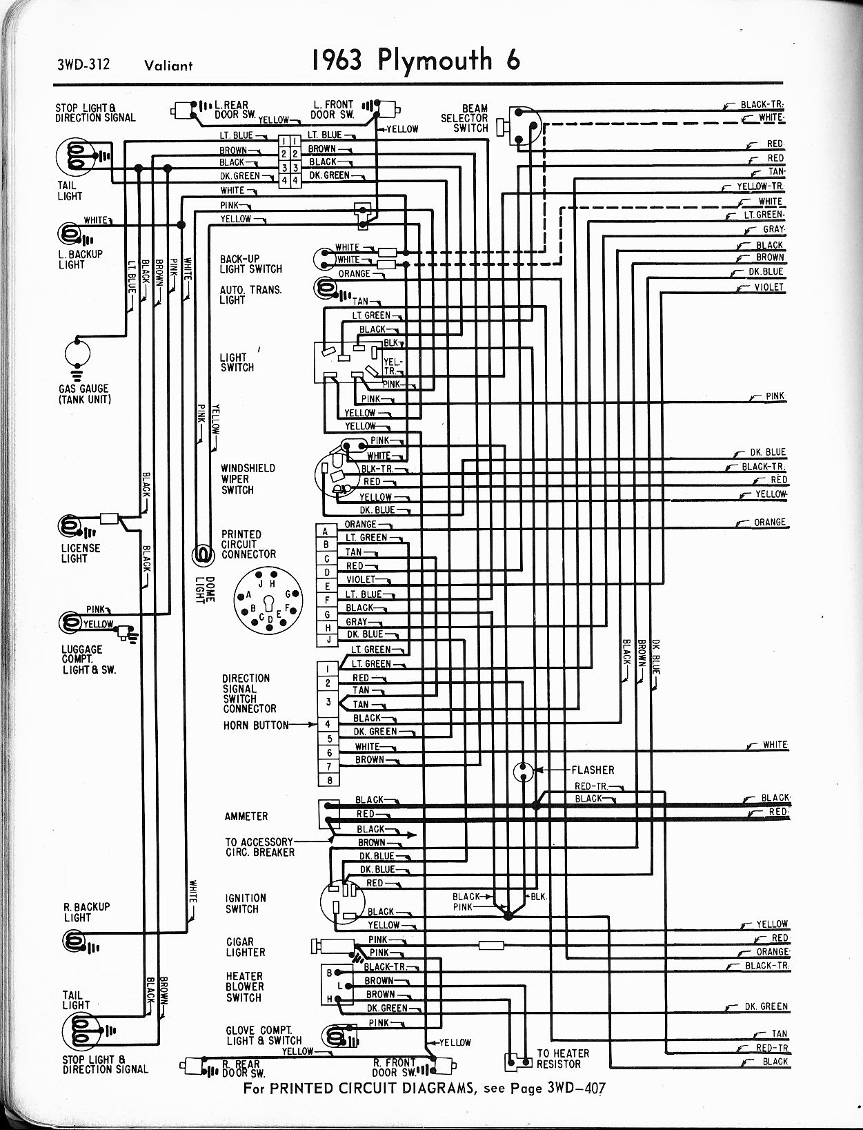 View 1969 Plymouth Fury Convertible Wiring Diagram Pictures
