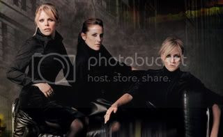 Dixie Chicks Pictures, Images and Photos