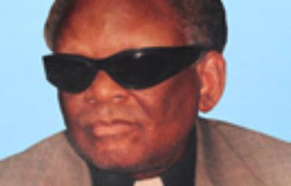 Prophet T.O Obadare