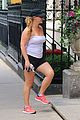 amy schumer introduces fans to adorable new dog 03