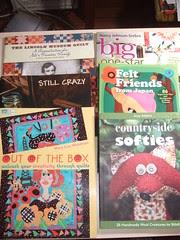 Bargain Books
