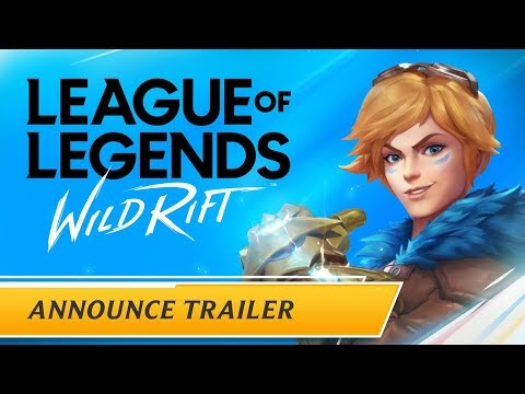 League of Legends: Wild Rift Review   Gameplay