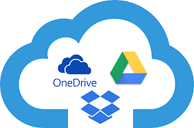 Free Cloud Storage Google Drive,OpenDrive and DropBox in HIKVISION DVR, NVR and IP Camera