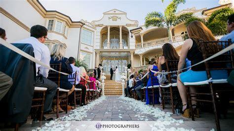 Orange County Private Estate Wedding   Alison & Yuri