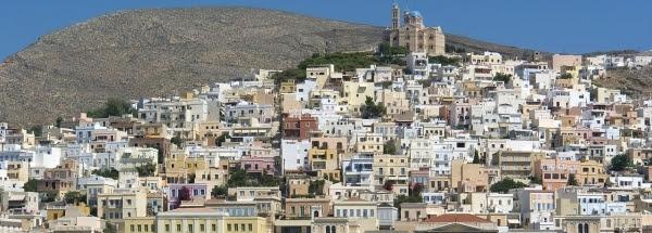 Zuid-Egeïsche Eilanden | Griekse archipel | Bezienswaardigheden