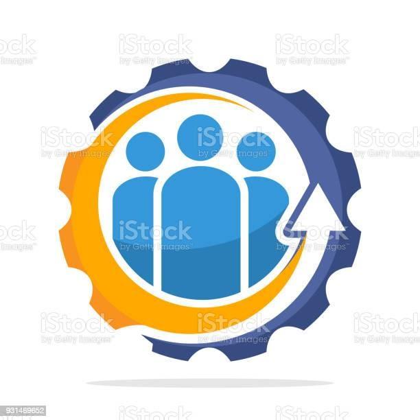 Logo Keren Polos Berwarna