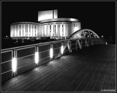The Opera Nova in Bydgoszcz