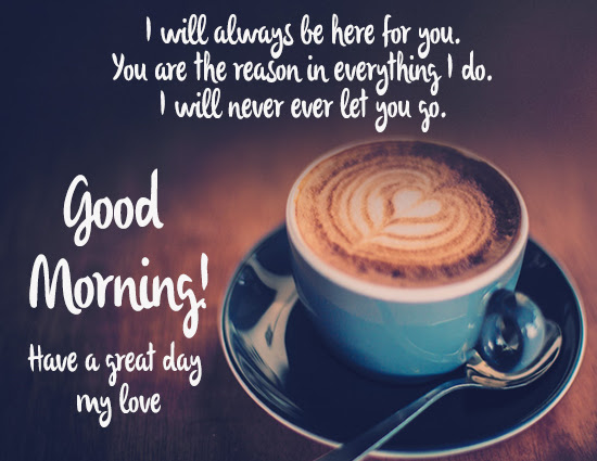 Have A Great Day My Love Free Good Morning Ecards Greeting Cards