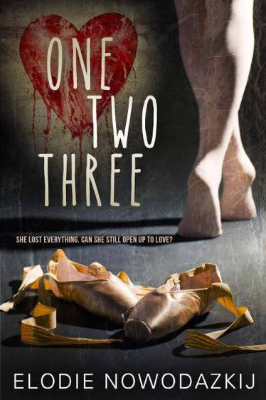 ONE TWO THREE COVER