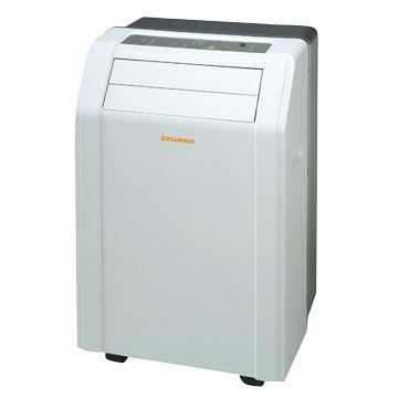 Where To Buy Sylvania 12 000 Btu Energy Star Portable 3 In