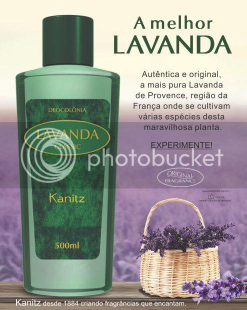 Lavanda Classic