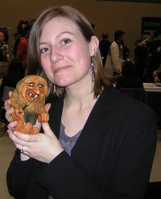 Angela Melick