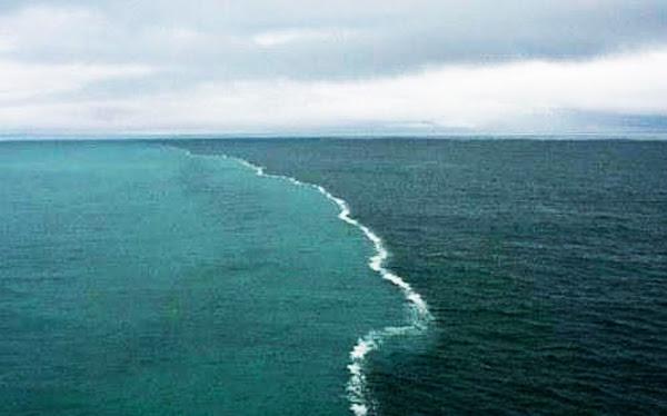 Όταν η Βαλτική «συναντά» τη Βόρεια Θάλασσα!