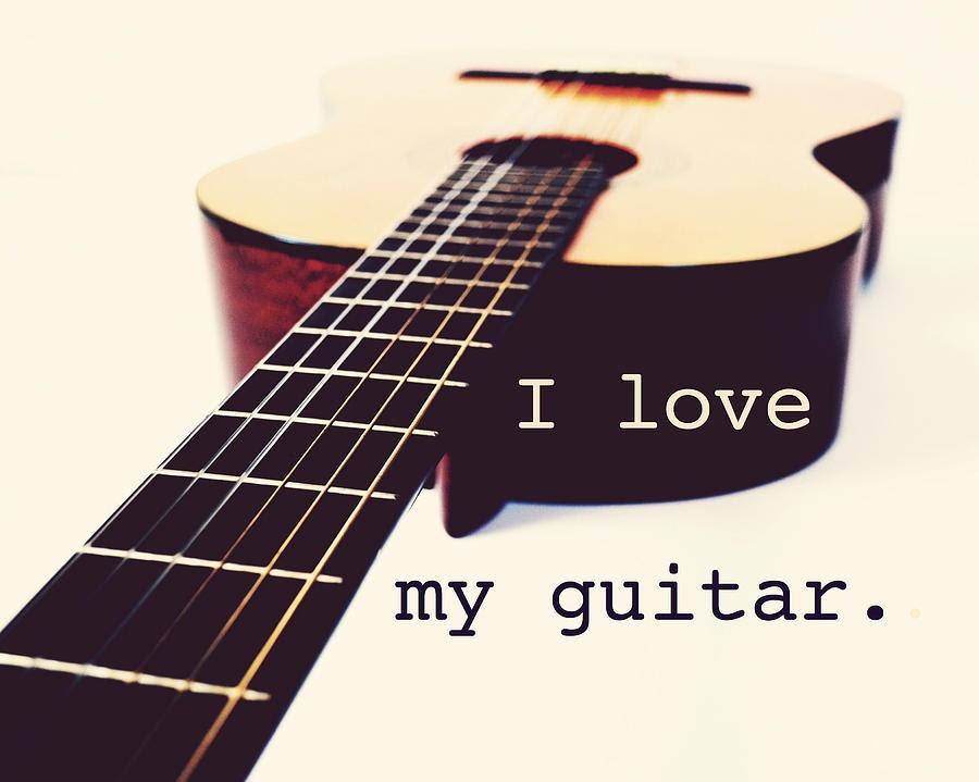 Guitar Quote Quote Number 609394 Picture Quotes