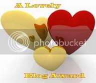 Lovable Award