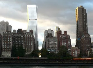 NYC Rubber Room Reporter and ATR CONNECT: Air Rights, and What is