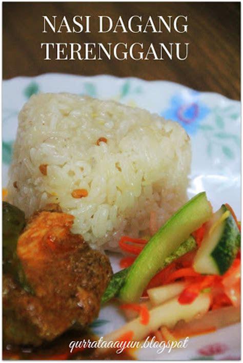 life   constant battle nasi dagang terengganu