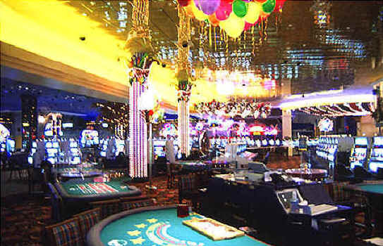 Legal online gambling sites
