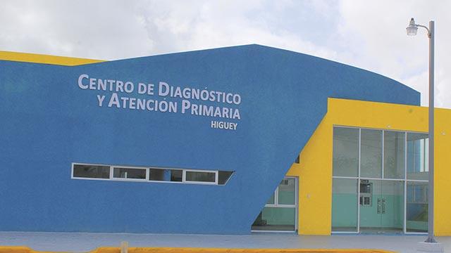 Resultado de imagen para CENTRO DE ATENCION PRIMARIA