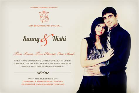 Friends wedding, Wedding invitations, Hyderabad   Indian