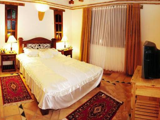 Reviews Hotel Santa Viviana Villa de Leyva