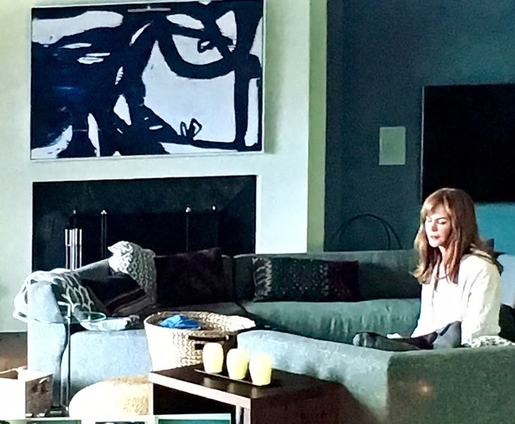 Meet Kelly Oneal Of Design Legacy Kelly Oneal Interiors And