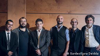 Οι ιδρυτές του Sardex