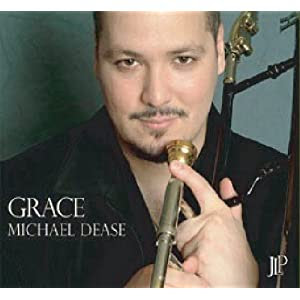 Michael Dease Grace cover