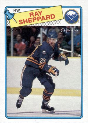 Sheppard Rookie Card photo SheppardRookieCard.jpg