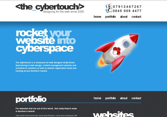 thecybertouch.co.uk