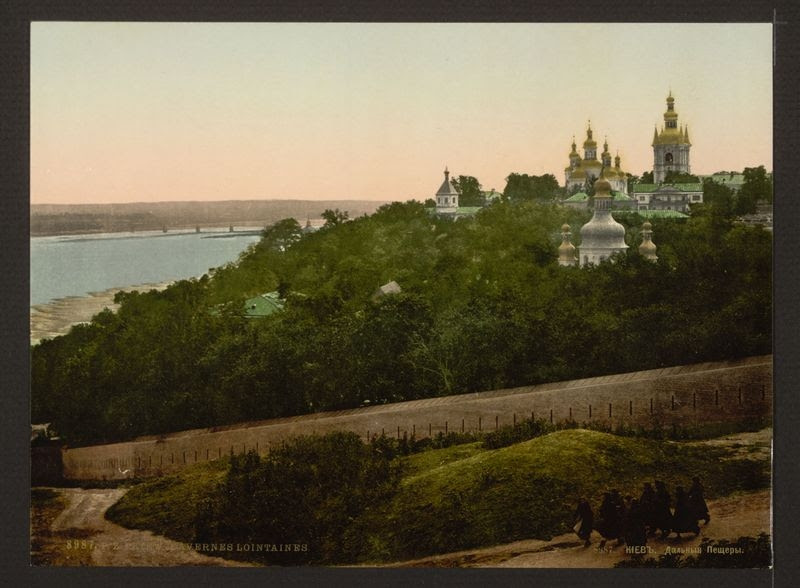 19thcentury001 75 Russian Cities In the XIX Century