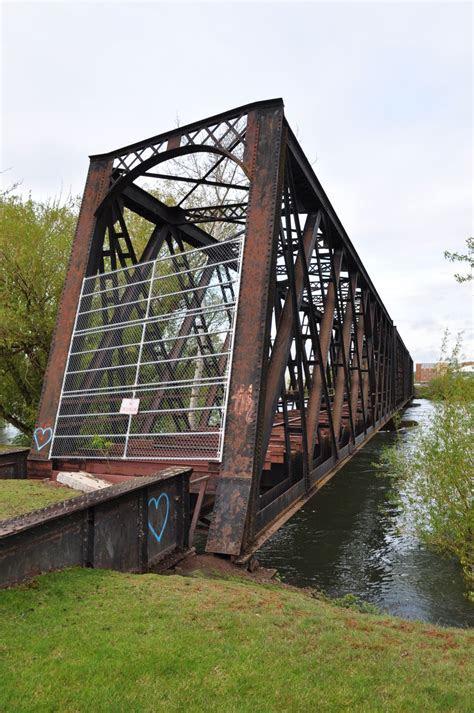 bridgehuntercom iron bridge