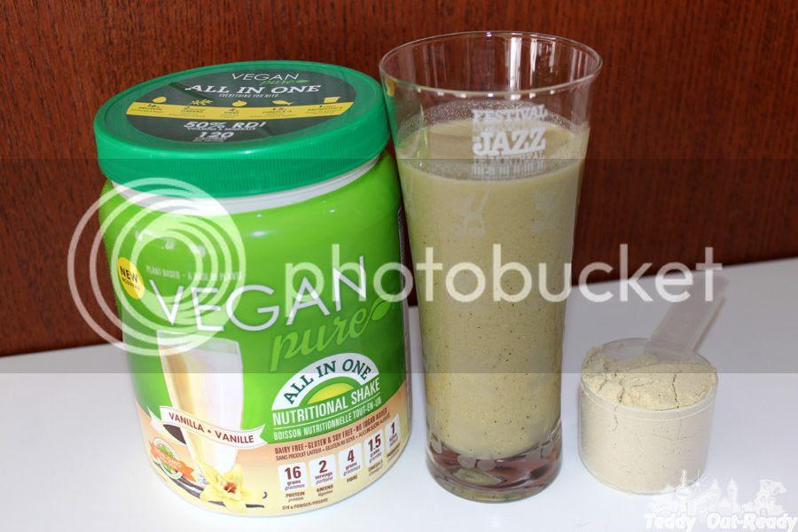 Vegan Pure