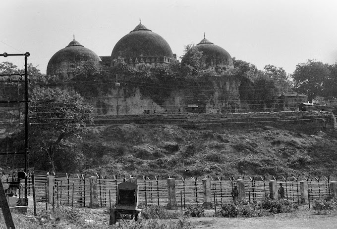 FINAL VERDICT ON BABRI MASJIT DEMOLITION