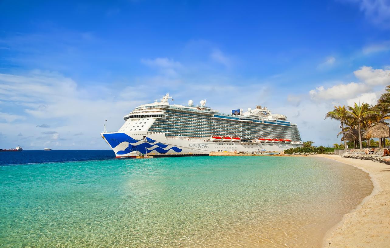 Viaja en los Mejores Cruceros por el Caribe con Royal