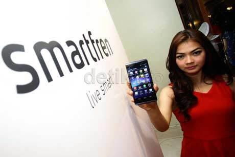 Smartfren Buka-bukaan Soal Bakrie Telecom Java Pulsa Online Murah Jember Surabaya Jawa Timur
