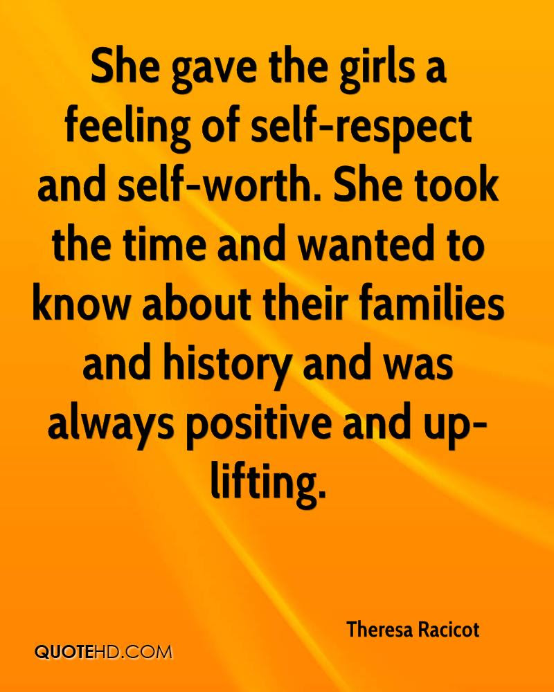 Self Respect Quotes Page 1 Quotehd