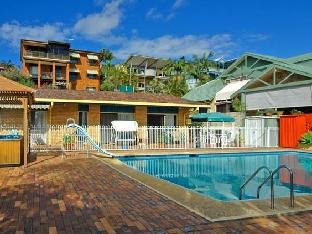 Ambience Holiday Apartments Coffs Harbour